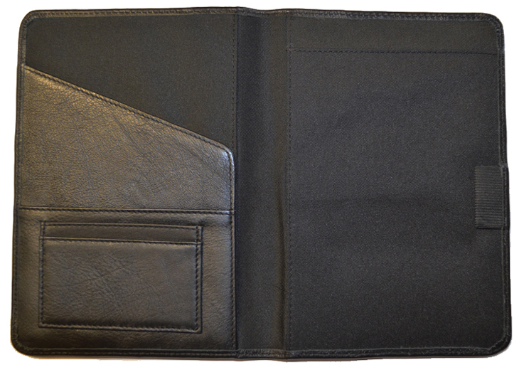leather good business plan